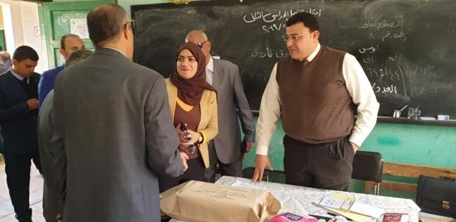 نائب محافظ القليوبية: المشاركة الكثيفة دليل على وعي المصريين