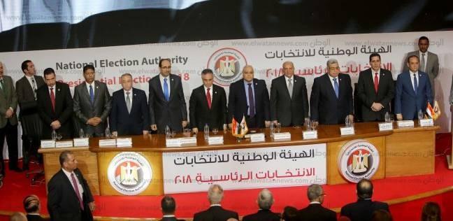 """رئيس """"كلنا معاك"""" يهنئ المصريين بفوز السيسي في الانتخابات الرئاسية"""