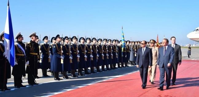 طارق الخولي: تنسيق مصري روسي غير مسبوق في مكافحة الإرهاب