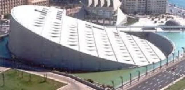 """مكتبة الإسكندرية و""""سيداج"""" يحتفلان بصدور 500 ألف مقال صحفي على الإنترنت"""