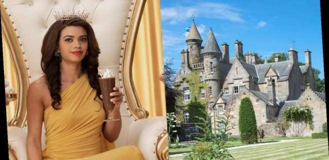 فرصة ذهبية لقضاء فترة اسبوع في قلعة اسكتلندية والحصول على 5000 دولار