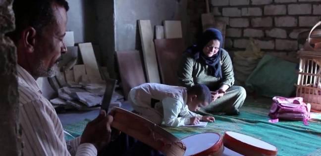 """فيلم """"التضامن"""" عن """"تكافل وكرامة"""" يتوجبذهبية مهرجان ساقية الصاوي للأفلام"""