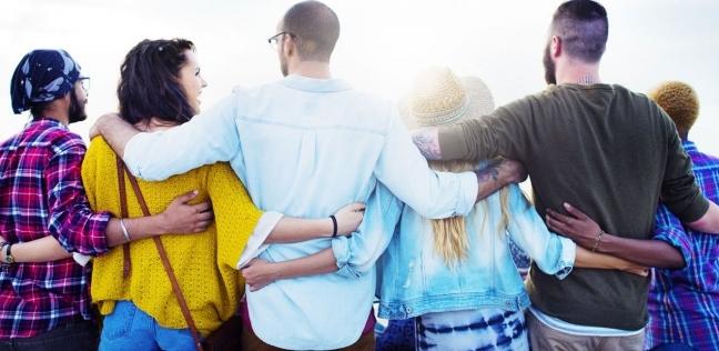 .صفات كل شخصية حسب برجك في اليوم العالمي للصداقة