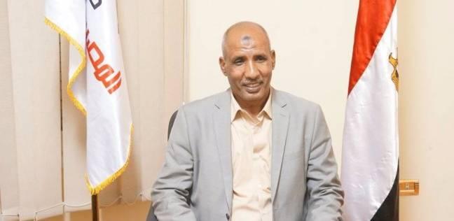 """عامر الحناوي: تخصيص 12 فدانا بدراو لإنشاء """"إدارة تعليمية"""""""