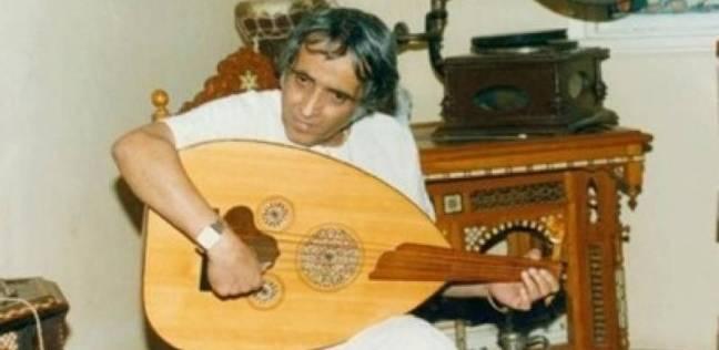 وزيرة الثقافة تكلف عادل عبده بتجهيز أوبريت غنائي عن بليغ حمدي