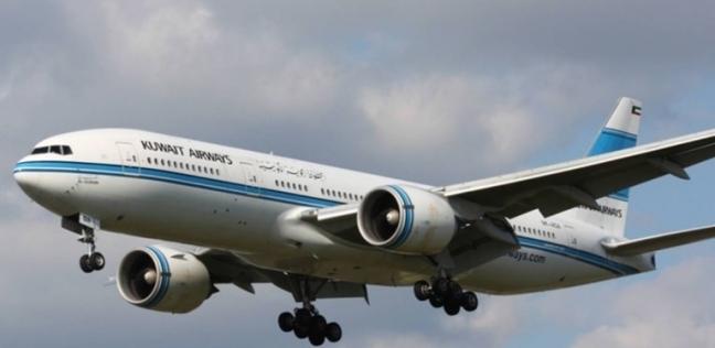 مشاجرة عنيفة بين مضيفة مصرية وزوجة برلماني سابق بالكويت على متن طائرة