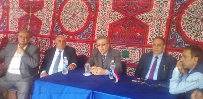 812 قاضيا يشرفون على انتخابات الرئاسة في البحيرة