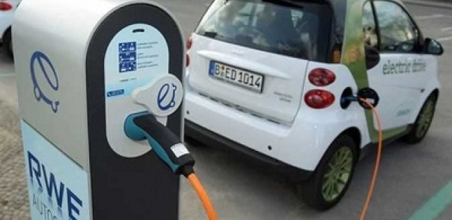 السيارات الكهربائية تجتاح العالم.. ومصر تبدأ تصنيعها فى 2019 بتكنولوجيا ألمانية