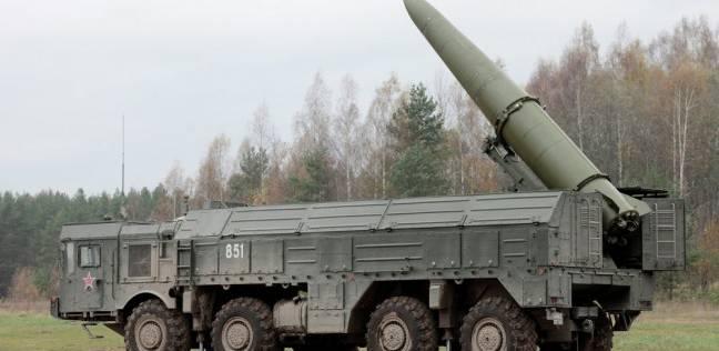 """صانع صواريخ """"إسكندر"""" يرد على تهديد أمريكا: لن أتأثر بالعقوبات"""