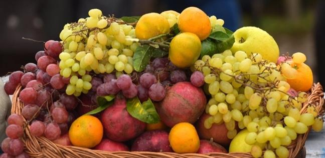 دراسة: شرب العصائر ضار للصحة تناول الفاكهة أفضل