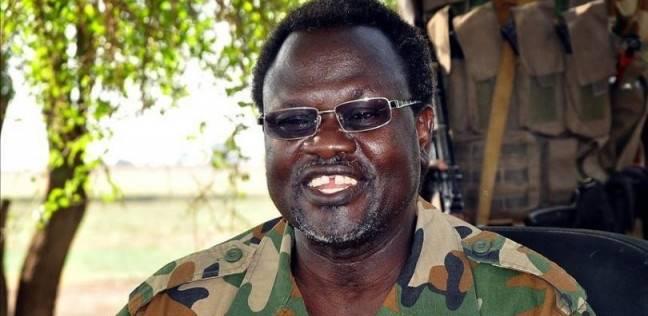 """""""مشار"""" في جنوب السودان في مسعى لإنقاذ اتفاق السلام"""
