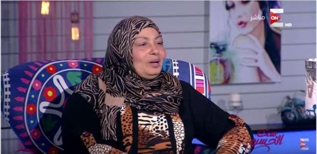بالفيديو| أول عمدة بكفر الشيخ تروي قصة نجاحها