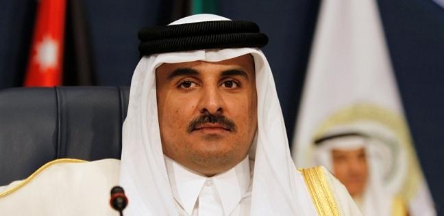بالفيديو| قناة سعودية: تميم حول قطر لقواعد عسكرية أجنبية