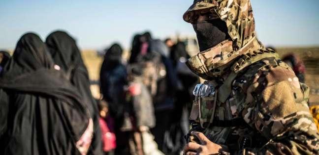 بعد العدوان التركي على سوريا.. مخاوف أمريكية من عودة مقاتلي  داعش  - العرب والعالم -