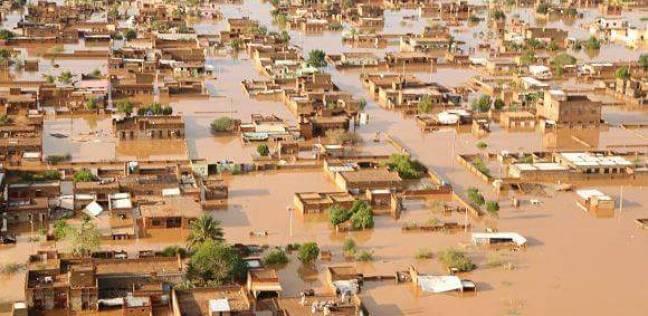 """""""الزراعة"""": """" غرق الدلتا"""" إحدى سيناريوهات تغيرات المناخ في مصر"""
