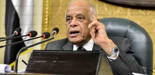 رئيس البرلمان: لا تهجير لأهالي سيناء.. والدولة ستوفر لهم الأمن والأمان