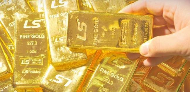 استقرار سعر الذهب مع تراجع الدولار من أعلى مستوى خلال 11 شهرا