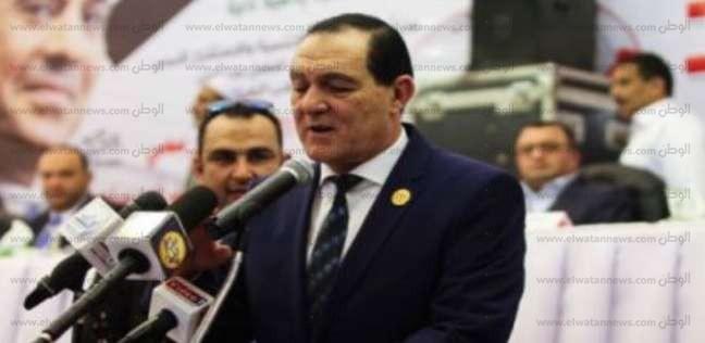 برلماني: رئاسة مصر للاتحاد الإفريقي أكبر نموذج على نجاح مصر دبلوماسيا