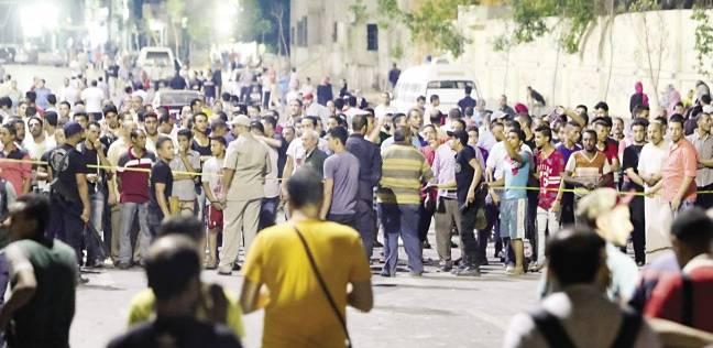 «البحث الجنائى»: تفجير شبرا الخيمة مرتبط بإرهاب سيناء