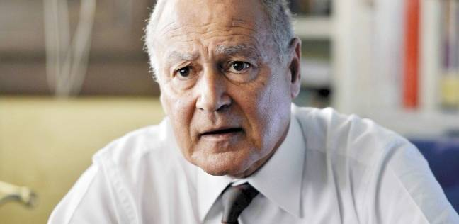 أبوالغيط يناقش قضايا العرب مع رئيس الجمعية العامة للأمم المتحدة