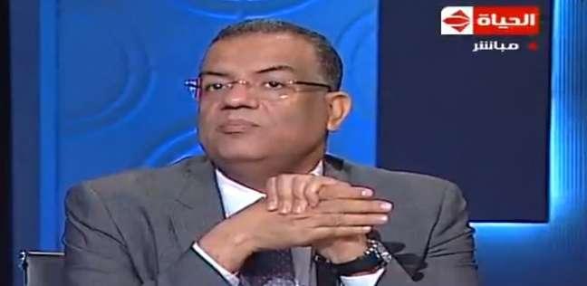 """""""مسلم"""": المشاركة في الانتخابات تجديد لثورة 30 يونيوفي الصناديق"""