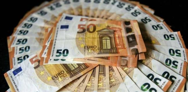 سعر اليورو اليوم الجمعة 16-8-2019 في مصر - أي خدمة -