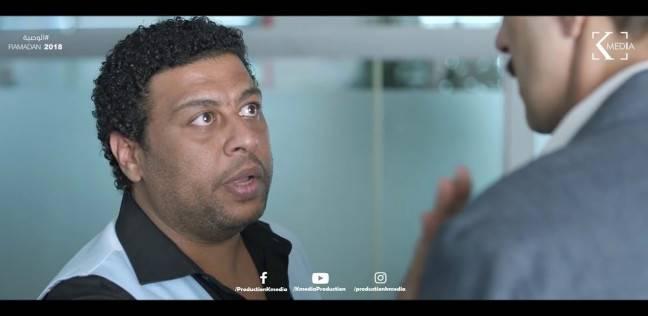 """محمد جمعة: نجاح """"عم ضياء"""" فاق توقعاتي"""