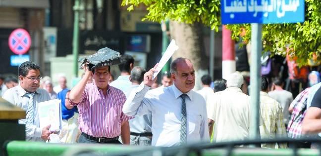 مصر   بعد تحذيرات  الأرصاد .. إجراءات مواجهة الموجة الحارة في مصر