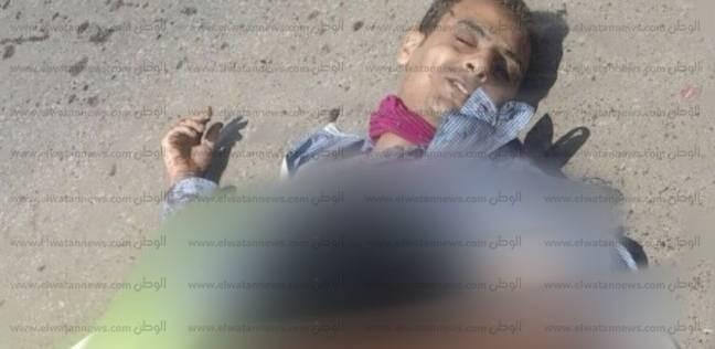 مصادر: الوجود الأمني أجبر الإرهابي على تفجير نفسه بمحيط كنيسة العذراء