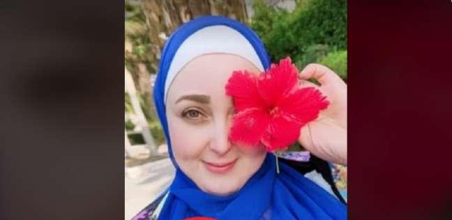 رانيا سمير الميداني.. مهندسة زراعية وصاحبة مشروع للأكل الصحي