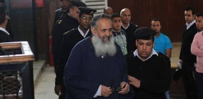 """نظر طعن """"أبو إسماعيل"""" في حصار محكمة مدينة نصر.. 4 مايو المقبل"""