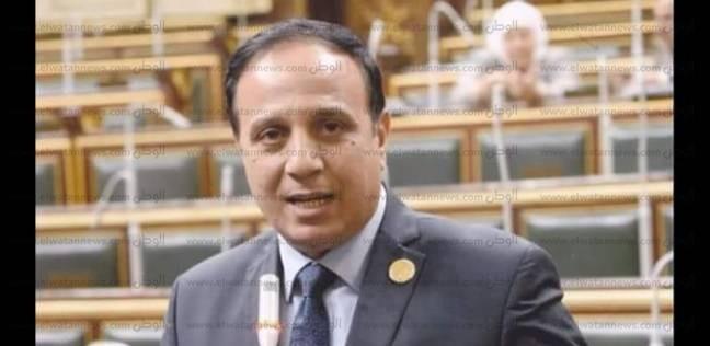 برلماني: قضايا التعليم أولوية لدى الرئيس بفترة الولاية الثانية