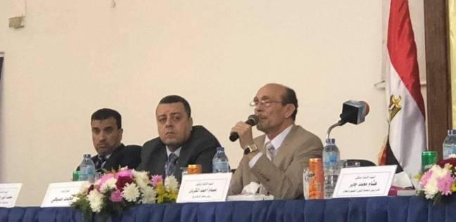 محمد صبحي: الرئيس الأسبق مبارك صنع الكثير لمصر