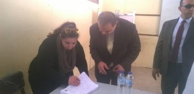 سعفان: الإقبال الكبير من الناخبين رسالة للعالم عن عظمة المصريين