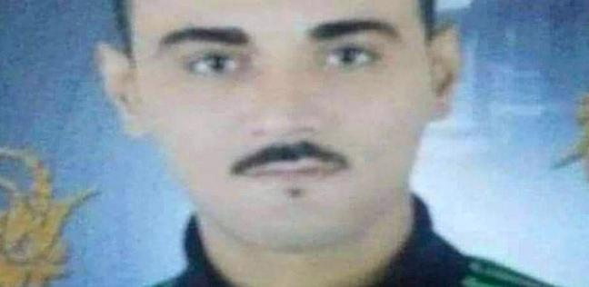 أهالي الشرقية يشيعون جنازة أيمن ممدوح ضحية حريق محطة مصر