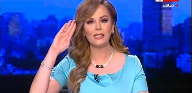 ef3e139fd الوطن | الانتخابات | جيهان منصور تؤدي التحية العسكرية للقوات المسلحة