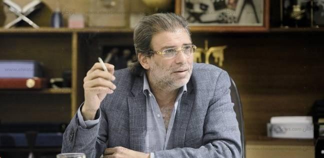 """خالد يوسف عن فيلمه """"قانون الكارما"""": لن يستطيع أحد الإلمام بقصته كاملة"""