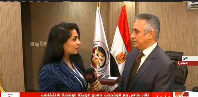 """""""الوطنية للانتخابات"""": اللجان فتحت أبوابها في الـ9.. وإلغاء ساعة الراحة"""