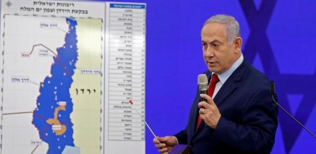 نتنياهو يهدد بحرب وشيكة ضد غزة: لا مفر منها