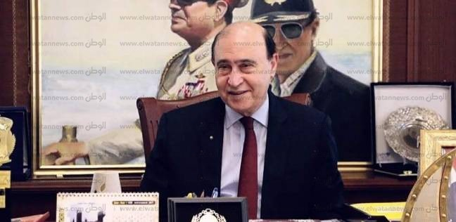 مصر تنجز 90% من أعمال حفر أنفاق أسفل قناة السويس