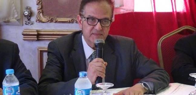 نائب رئيس جامعة المنيا: نقدم خدمة طبية متميزة لأطفال المحافظة