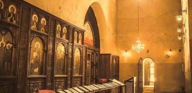 """""""كنيسة الإسكندرية"""" تبدأ اليوم أولى محاضرات """"كورس ألحان القداس الإلهي"""""""