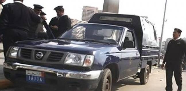 ضبط هاربين من 525 حكما قضائيا في حملة أمنية بالبحيرة