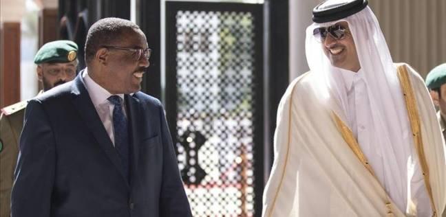"""بعد فشل مفاوضات """"سد النهضة"""".. إثيوبيا وقطر توقعان اتفاقا عسكريا"""