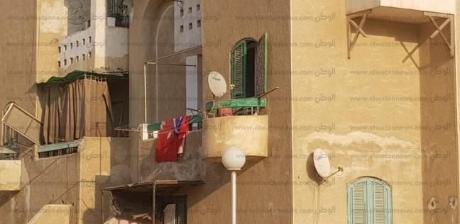 """رئيس جهاز الشروق عن """"المذبحة"""": حدثت بمنطقة """"إسكان المستقبل"""""""