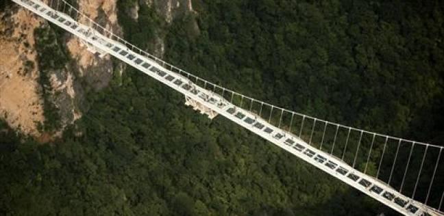 أطول جسر في العالم