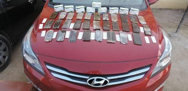 الإدارة العامة للمرور تضبط 45 سائقا بتهمة تعاطي المخدرات