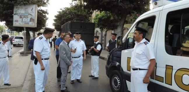 """""""الأموال العامة بالإسكندرية"""" تضبط عصابة تزوير في المحررات الرسمية"""