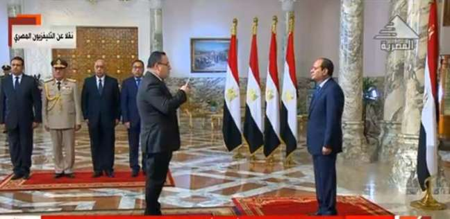 """جامعة الإسكندرية تهنئ """"قنصوة"""" لتوليه منصب المحافظ"""