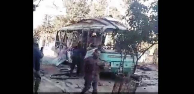 عاجل  ارتفاع قتلى الغارات الإسرائيلية بسوريا لـ21 بينهم 12 إيرانيا